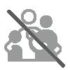 family icon  cross