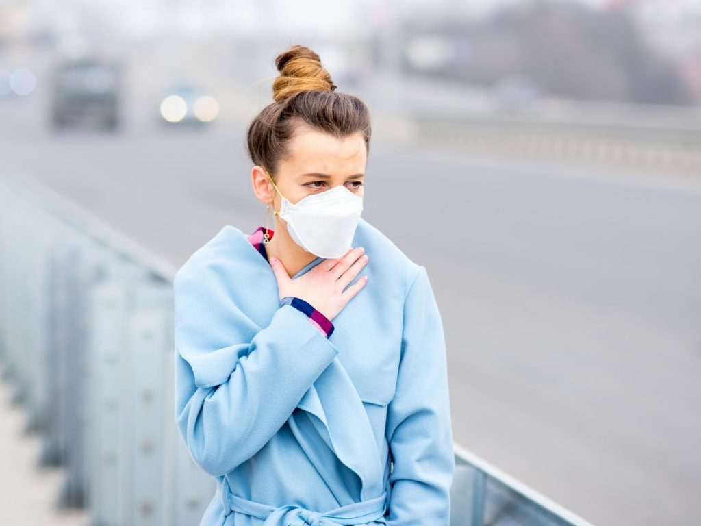 Health Effects of Air Pollution on Humans