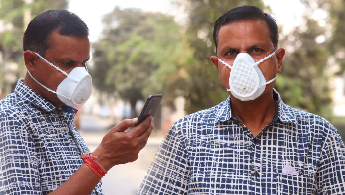 prana air n95 pollution mask for covid19