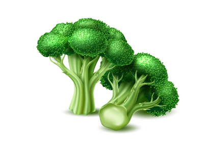 Broccolifor figthing air pollution