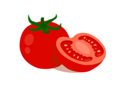 Tomatoes for fighting air pollution